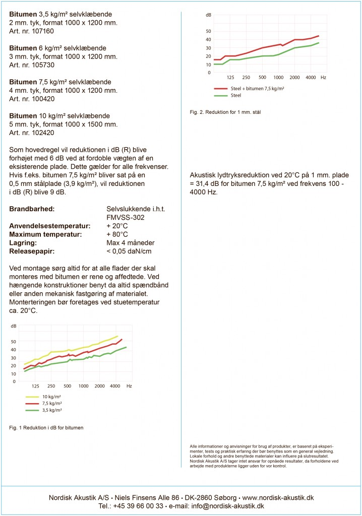 Bitumen Løsblad-8-2