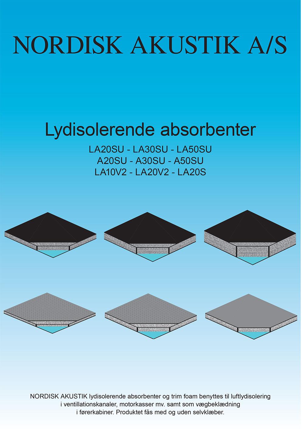 DK-LYDABSORBENTER-1