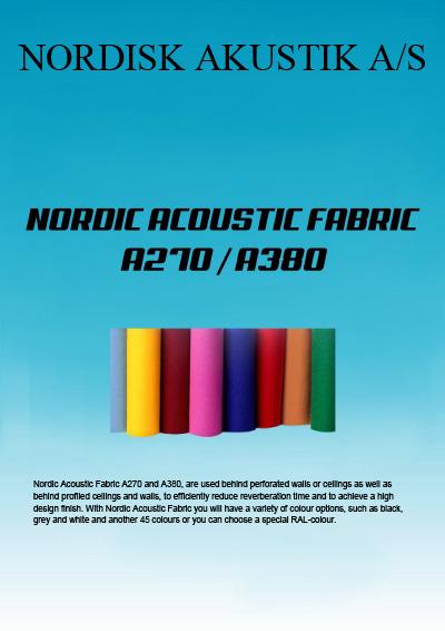 Nordisk Lyddug DK-2